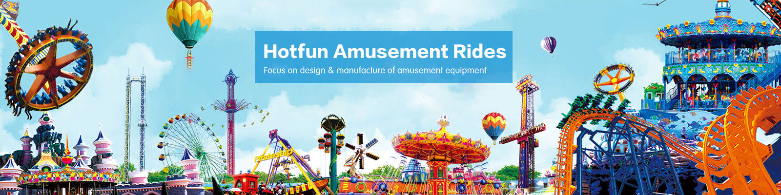 China best Amusement Park Rides on sales
