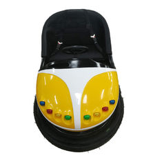 China Electric Bumper Cars Different Type Motor Power 24V 180W Speed 8km/h factory