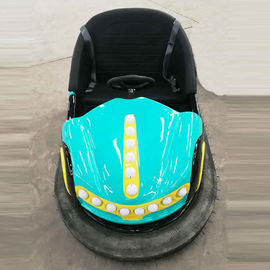 China Custom Amusement Bumper Cars / Adult Bumper Cars With Led Lights factory