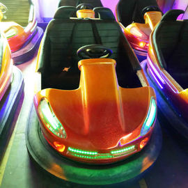 China Funny Amusement Bumper Cars , Children'S Bumper Cars 1.95*1.1*0.9m factory